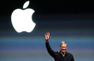 5 cele mai uluitoare cifre din raportul trimestrial al Apple