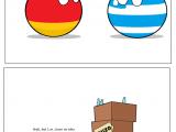 Esenta negocierilor dintre Germania si Grecia
