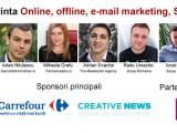Cine sunt speakerii conferintei de SEO si marketing digital, organizata marti de PR2Advertising.ro