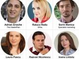 """Cine sunt speakerii conferintei """"Metode accesibile de promovare"""""""