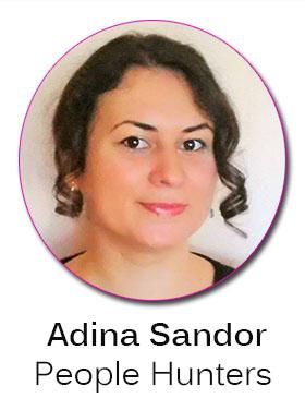 Adina Sandor-19 martie 2016