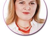 Speakerii conferintei Femei de cariera: Mihaela Stoica (pastel)