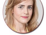 "Anabela Luca, adLemonade – speaker la conferinta ""Branduri si branding"""