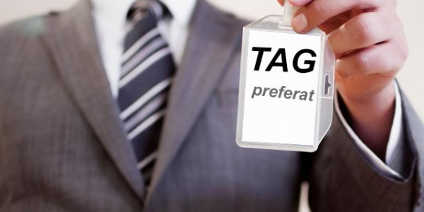 Cum cresti eficienta evenimentelor si a networking-ului prin tagging