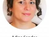 Adina Sandor, People Hunters – speaker la Femei de cariera, editia 21 septembrie 2017
