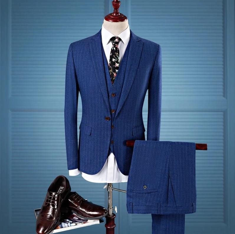 Stilul de imbracaminte perfect al unui om de afaceri