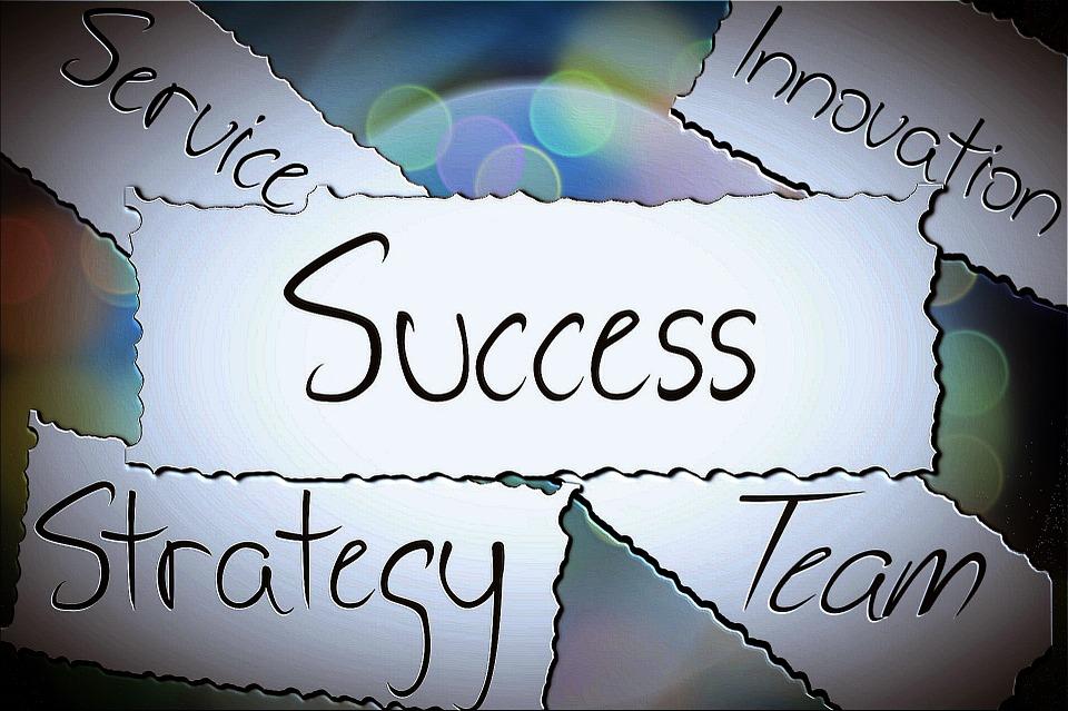 5 caracteristici ale persoanelor de succes